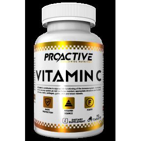 ProActive Vitamin C 1000 - 90 tabs