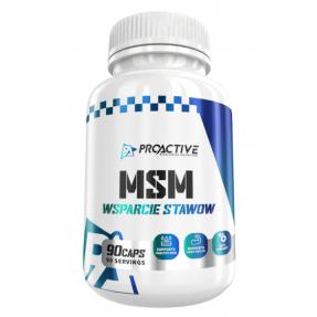 ProActive MSM 90kaps
