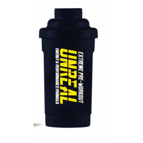 .Real Pharm Shaker 600ml Unreal