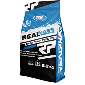 REAL MASS 6.8KG