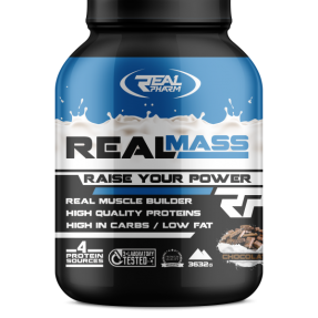 REAL MASS 3632G