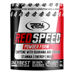 RED SPEED POWDER