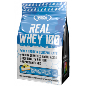 REAL WHEY 100 2KG