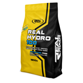 Real Pharm Real Hydro 100 1800g