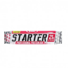 REAL PHARM STARTER BAR 60G