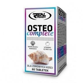 Real Pharm Osteo Complete 60 tab