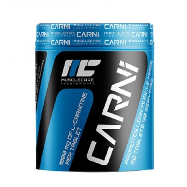 Muscle Care Carni 1000 90 tabletek