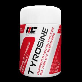 Muscle Care Tyrosine - 90 tab