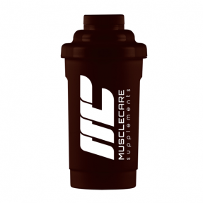 Muscle Care shaker 600 ml