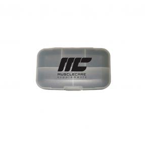Muscle Care Pill boc (pudełko na kapsułki)