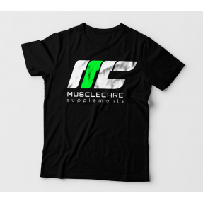 T-Shirt MUSCLE CARE