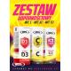 Zestaw VITAMINE D3 KROPLE + VITAMINE C DROPS + VITAMINE K2MK7 DROPS
