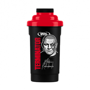 .Real Pharm Shaker 600ml Terminator