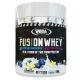 Real Pharm Fusion Whey 600g 50/50 WPI WPC