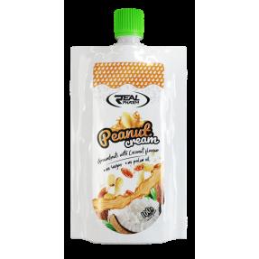 Real Pharm Peanut Gel 100g Coconut