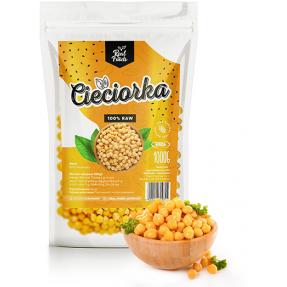 Real Foods - Cieciorka 1000g