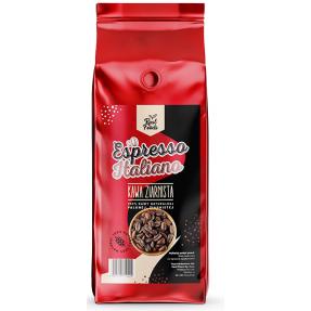 Real Foods - Espresso Italiano 1000g KAWA ZIARNISTA