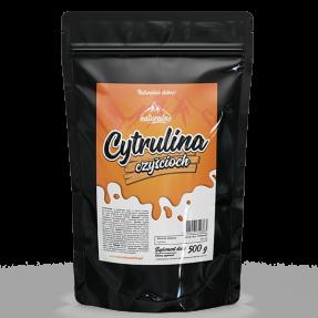 Naturalne Nutrition - Cytrulina 500g
