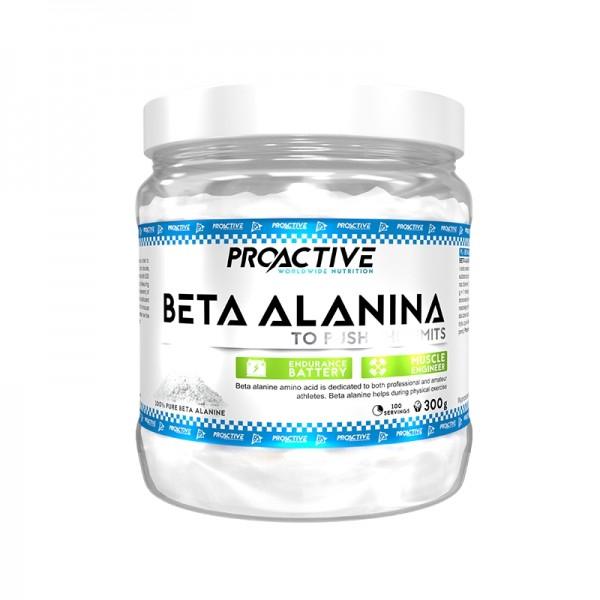 ProActive Beta Alanine 300g
