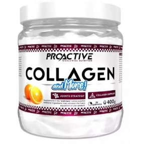 COLLAGEN AND MORE 400g