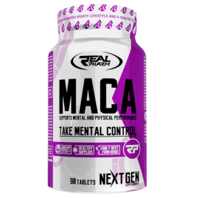 Real Pharm Maca 90tab