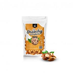 Real Foods - Orzechy Brazylijskie 1000g