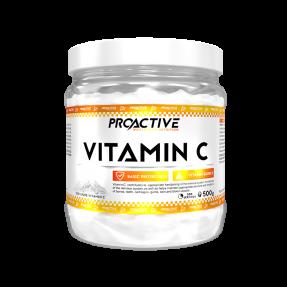 ProActive Vitamin C 500g