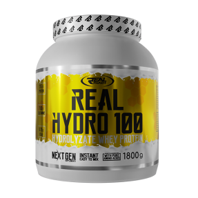 Real Pharm - Hydro whey 1800g