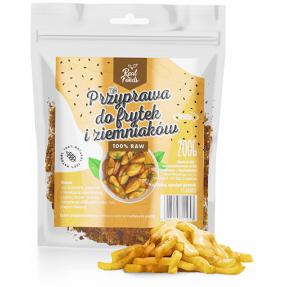 Real Foods - Przyprawa do ziemniaków 200g